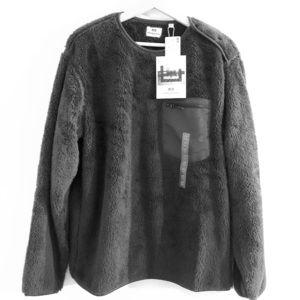 Uniqlo x Engineered Garments Fleece Pullover